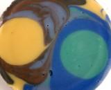 burbujas de jabon, saponificacion, proceso frio