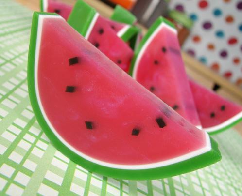 soapqueen tutorial watermelon